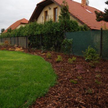 Zahrada Šestajovice