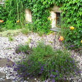 Další zahradnické práce